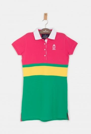 POLO NA ANCLAS LADIES (copiar)